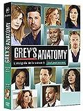 La saison 9 de Grey's Anatomy sous le sapin du sériephile pour Noel 2013 ?