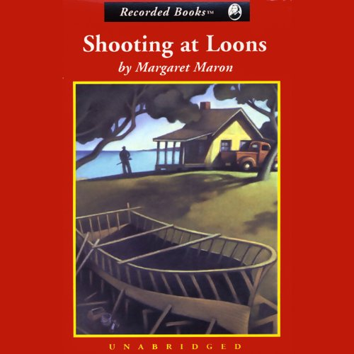 Shooting at Loons  By  cover art