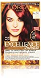 L'Oréal Paris Excellence Coloración Intense 6,66 Rojo Escarlata Intenso - 176 ml