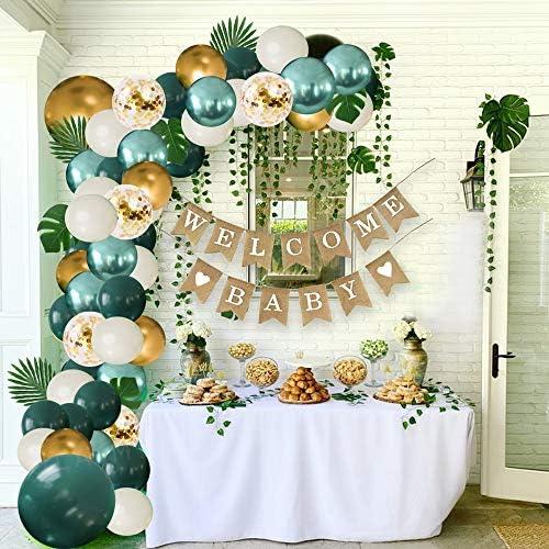 Decoraciones para baby shower boy _image1