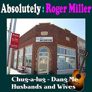 Absolutely: Roger Miller
