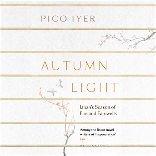 Autumn Light cover art