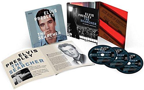 ΤΗΕ SΕΑRCΗΕR (Deluxe 3CD)