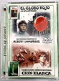 El Globo Rojo / Crin Blanca (Lamorisse) [DVD]
