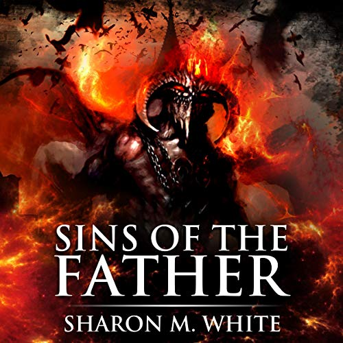 Sins of the Father (Scary Supernatural Horror with Demons) cover art