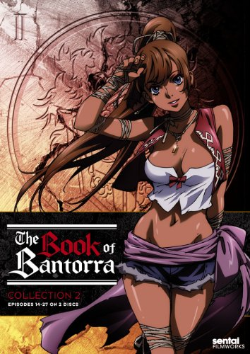 Book of Bantorra Collection 2
