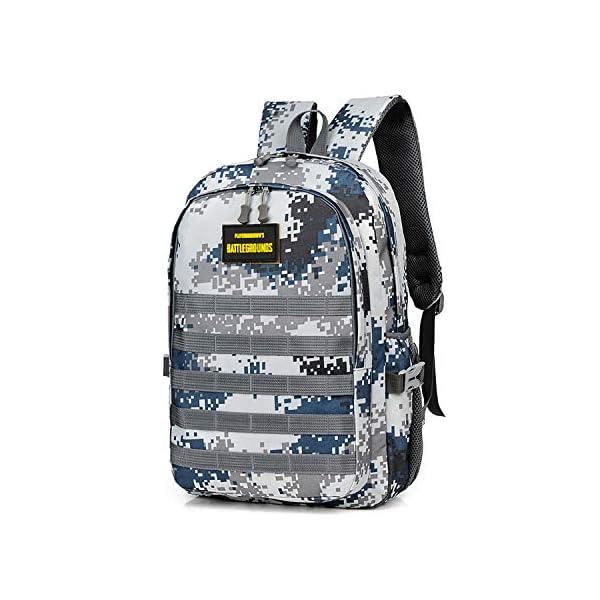 51sGtMq2WRL. SS600  - FANDARE Militar Mochila Bolsa de Escuela Unisexo Mochilas Tipo Casual Bolsos de Mujer Hombre Bolsa de Viaje Niña Niño School Bag Adolescente Knapsack Daypack Impermeable Poliéster Azul