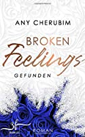 Cherubim, A: Broken Feelings - Gefunden