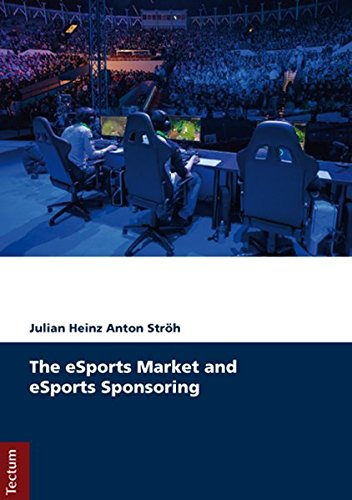 The eSports Market and eSports Sponsoring