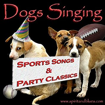 Sports Songs and Party Classics