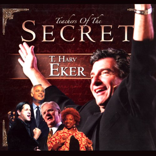T. Harv Eker cover art