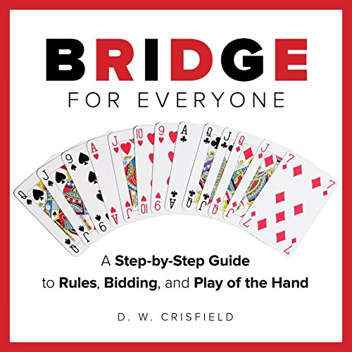 Knack Bridge for Everyone: A Step-by-Step Guide to Rules, Bidding, and Play of the Hand (Knack: Make It Easy)