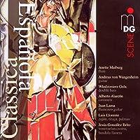 Classica Espanola-Works By Granados