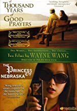 A Thousand Years of Good Prayer/Princess of Nebraska