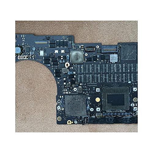 2015 años 820-00163-A 820-00163 placa lógica defectuosa para Apple MacBook pro 15 `` reparación A1398