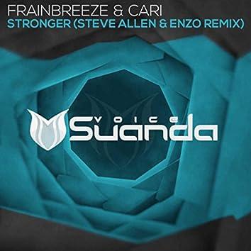 Stronger (Steve Allen & Enzo Remix)