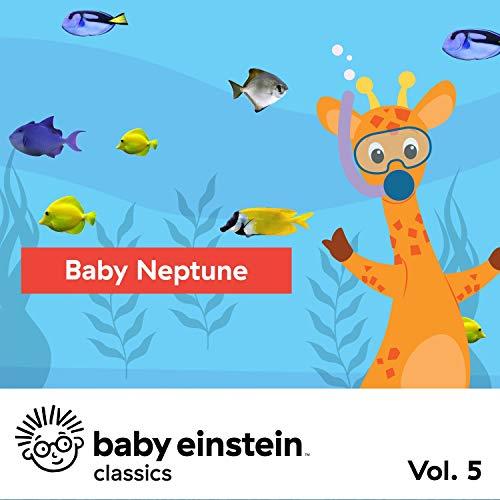 Baby Neptune: Baby Einstein Classics, Vol. 5