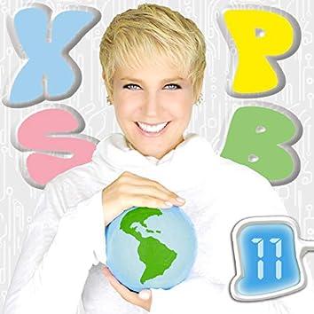 Xuxa Só para Baixinhos 11 (XSPB 11)