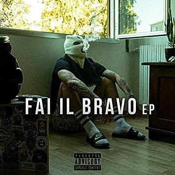 Fai Il Bravo - EP