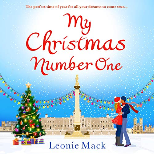 My Christmas Number One cover art