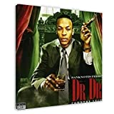 Hip-Hop-Musiker, Rapper, West Coast Hip-Hop-Icon, DR Dre,