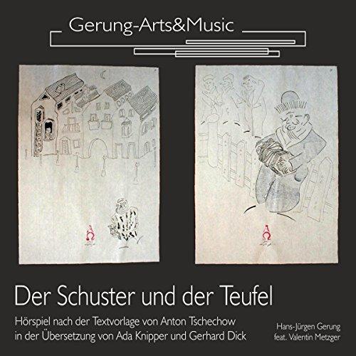 『Der Schuster und der Teufel』のカバーアート