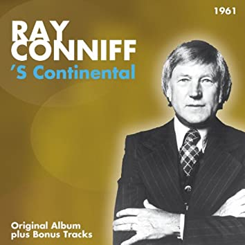 'S Continental (Original Album Plus Bonus Tracks 1961)