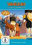 Yakari - Ein Freund für Wirbelwind - Folge 36, Die DVD zur TV-Serie