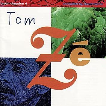 Brazil Classics 4: The Best of Tom Zé
