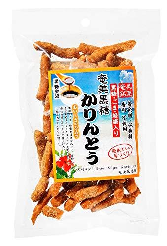 サカリ『奄美黒糖かりんとう』
