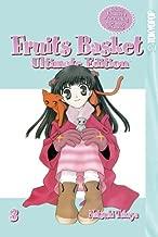 Fruits Basket Ultimate Edition, Vol. 3