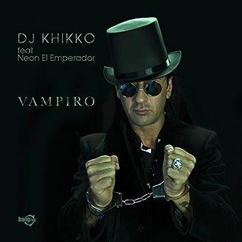 Vampiro (Radio Edit)
