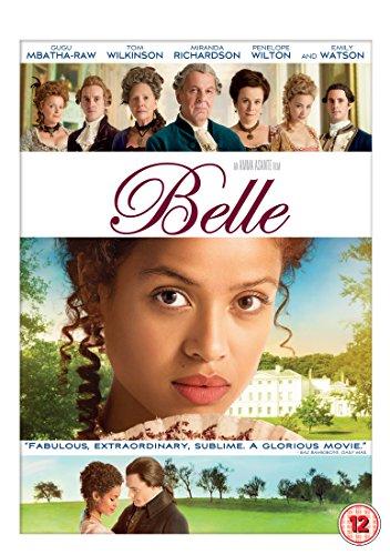 Belle [Edizione: Regno Unito] [Italia] [DVD]