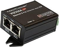 ハイテクインター MaxiiCopper Vi2300A PoE(+)延長モデム 172-VG-005