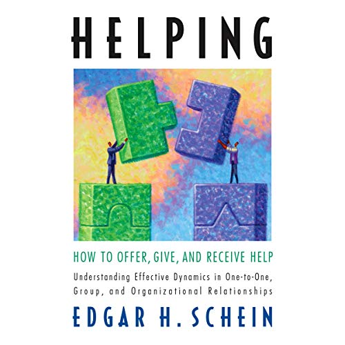 Helping  By  cover art