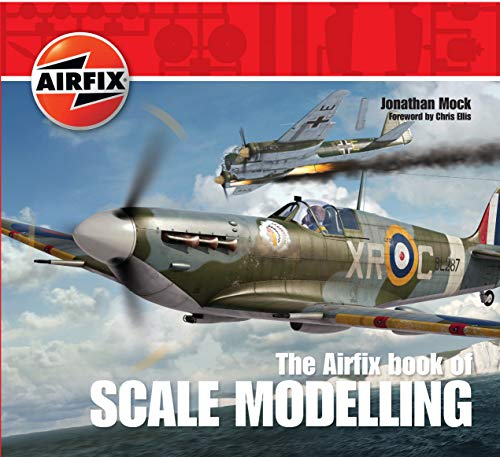 The Airfix Book of Scale Modelling (English Edition)