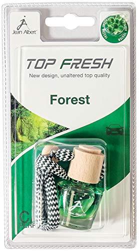 Jean Albert 512 Top Fresh Forest Profumo per Auto e Casa