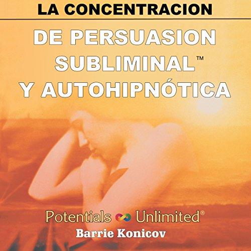 La Concentracion [Concentration] audiobook cover art