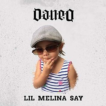 Lil Melina Say