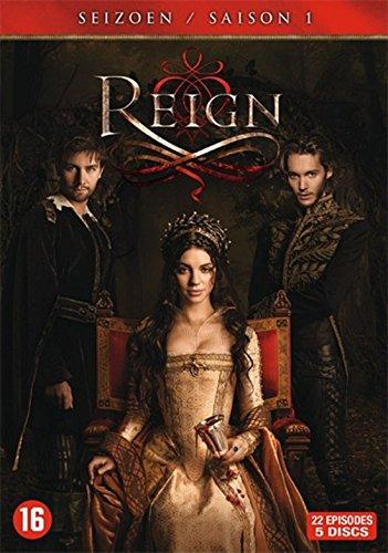 Reign - Staffel 1 [5 DVDs] [EU Import mit Deutscher Sprache]