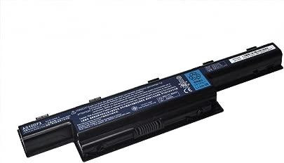 Akku f r Packard Bell EasyNote TSX62HR Serie  4 400mAh original