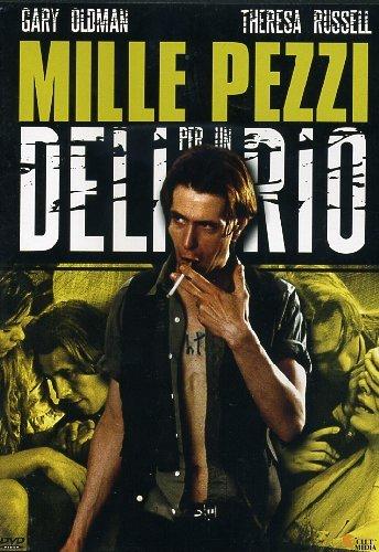 Mille Pezzi Per Un Delirio [Italia] [DVD]