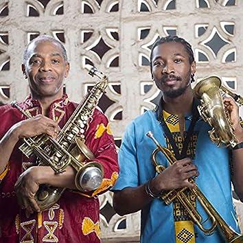Legacy + New Afrika Shrine Live Sessions
