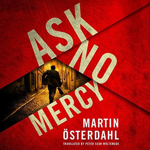 Ask No Mercy Titelbild