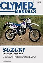 Best suzuki dr250 manual Reviews
