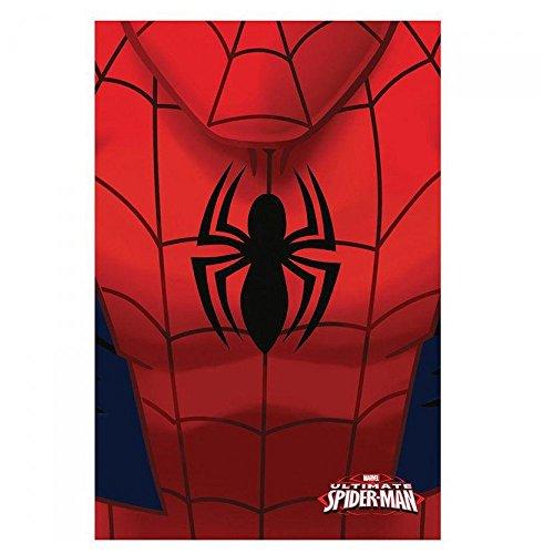 Couverture Polaire Spiderman Marvel Arachnid