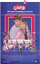 Grease 2 POSTER Movie (11 x 17 Inches - 28cm x 44cm) (1982)