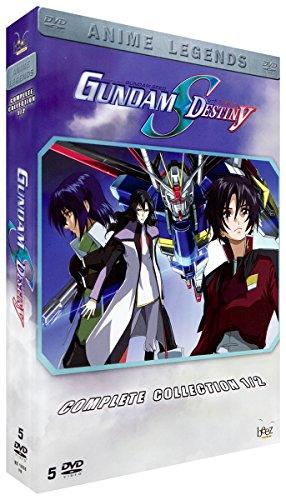 Gundam Seed Destiny - Partie 1 (5 DVD)