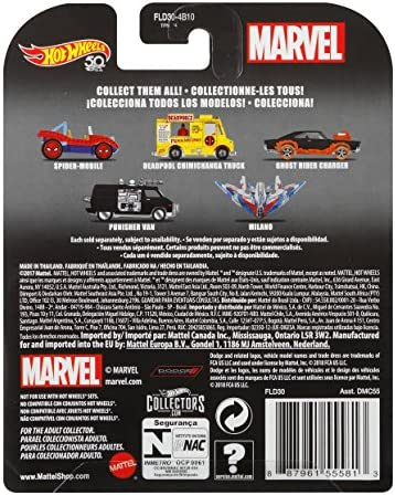 Ghost rider toys _image4