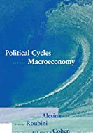 Political Cycles and the Macroeconomy (MIT Press) by Alberto Alesina Nouriel Roubini Gerald D. Cohen(1997-11-14)